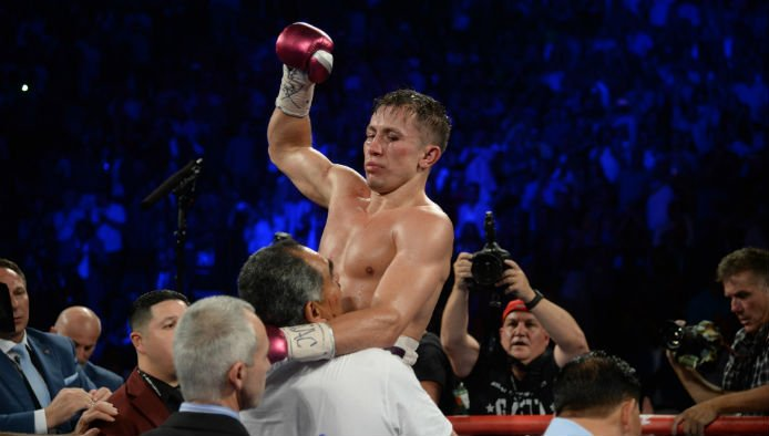 Gennady Golovkin vs Steve Rolls Betting Tips and Best Bets