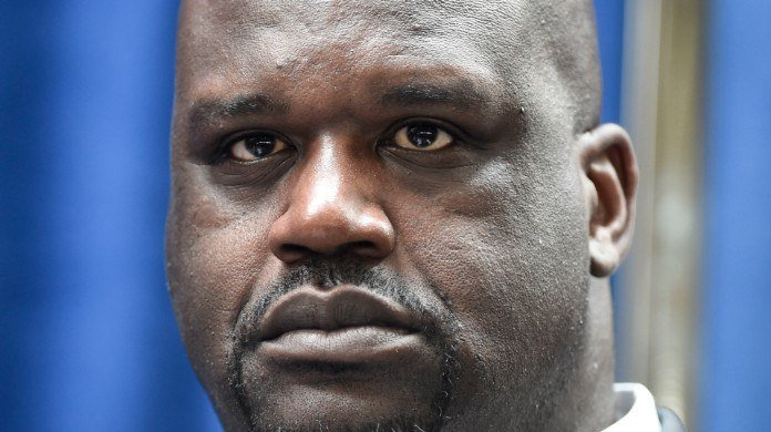 Shaq's Podcast Ends Promotion of Offshore Sportsbook Site