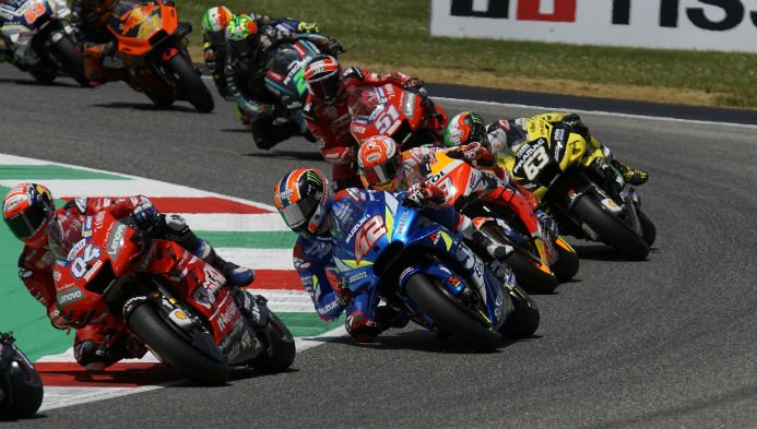 Catalunya MotoGP 2019 Opens Opportunity to Catch Marquez