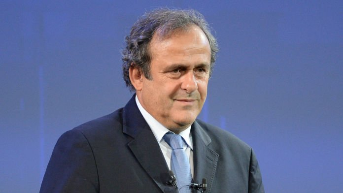 Platini Arrest Sees England Odds to Host World Cup 2022 Cut