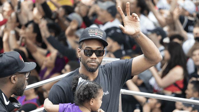 Which NBA Team Will Kawhi Leonard Play for Next Season?