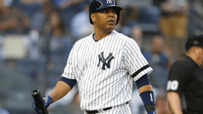 Bettors Should Go All-in on Yankees After Encarnacion Trade