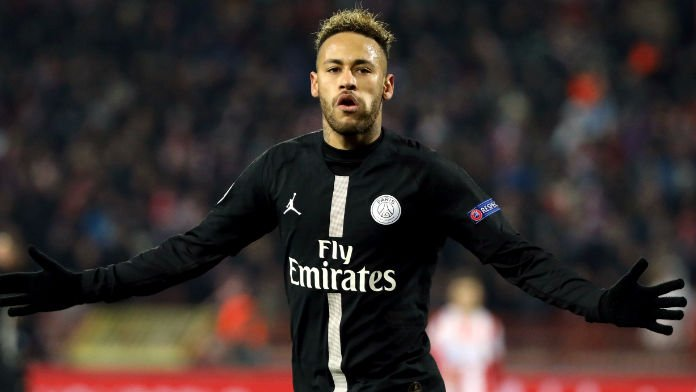 Neymar's Value Scuppering His Chances Of A Transfer From PSG
