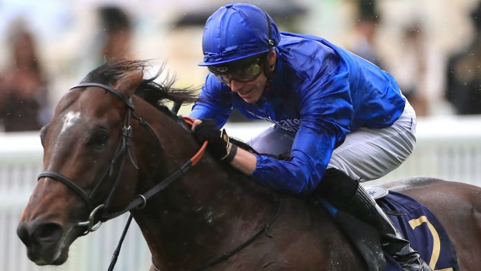 Royal Ascot: Blue Point Stars in King's Stand Thriller
