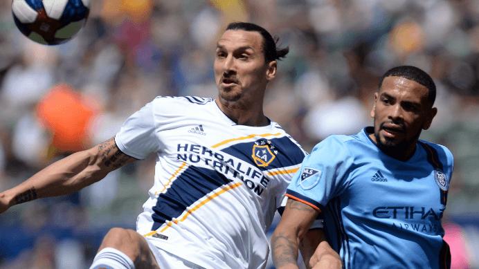 This Weekend's MLS Betting Pick: Cincinnati FC vs Galaxy