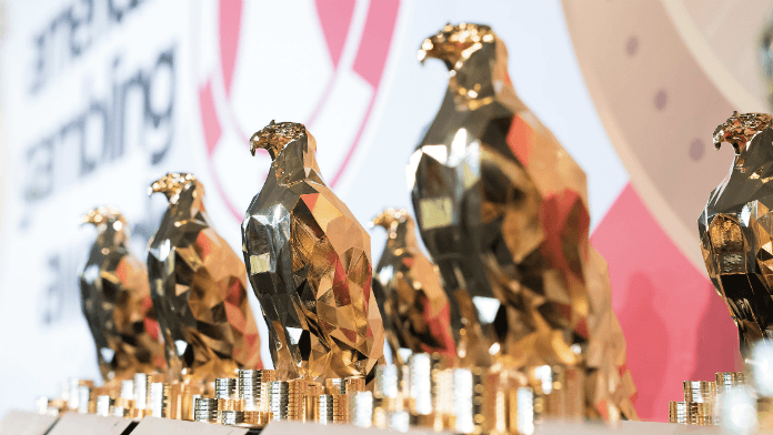American Gambling Awards, Matthew Berry Shine