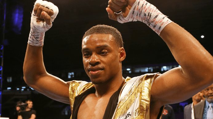 Spence Jr Big Favorite in Title Unification Bout vs Porter