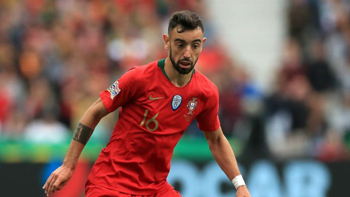 Bruno Fernandes Linked With Liverpool As Transfer Odds Move