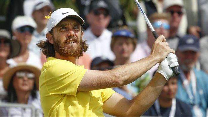 Tommy Fleetwood Top PGA Tour Bet at Players Championship