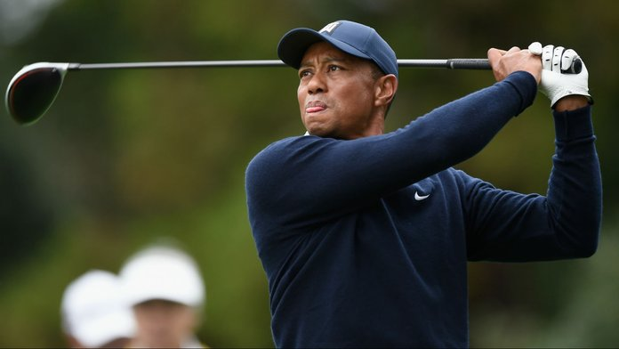 Tiger Woods a Great Bet to Win Farmers Insurance Open 2020