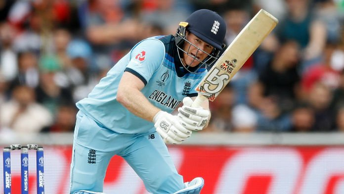 England's Cricket World Cup Odds Drop As Elimination Looms