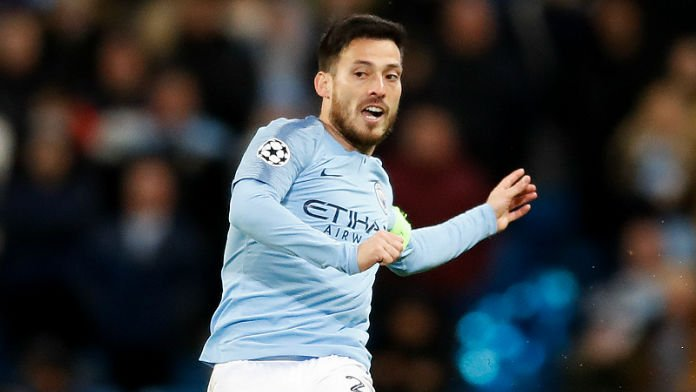 Valencia Head The Betting On David Silva's Next Club
