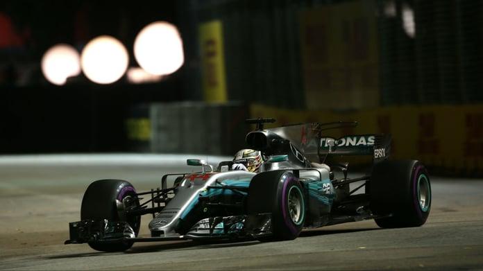 F1 Singapore Grand Prix Betting Predictions & Picks to Back