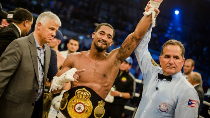 You Should Bet Andrade in Sulecki Fight Even at These Odds