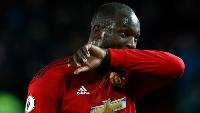 Man Utd Transfer News: Romelu Lukaku To Inter Odds Collapse