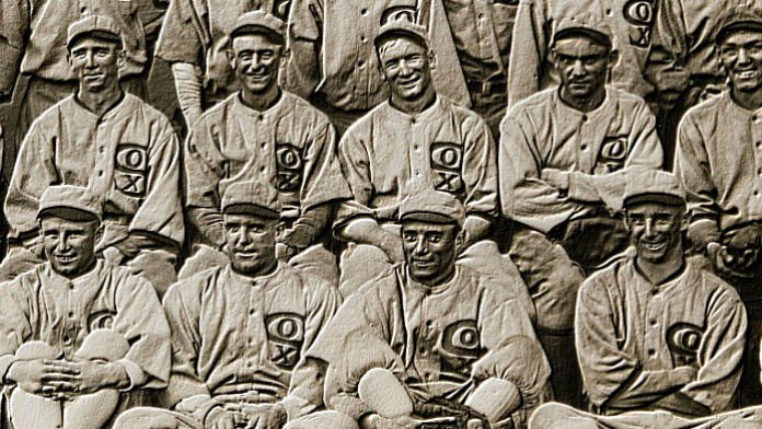 Black Sox Scholar on What You Have Wrong About Scandal