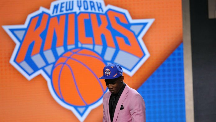 Knicks' Title Odds Crater After NBA Free Agency Misses