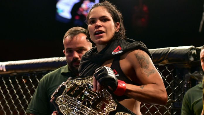 Your Best Bet in Amanda Nunes vs Holly Holm UFC 239 Fight