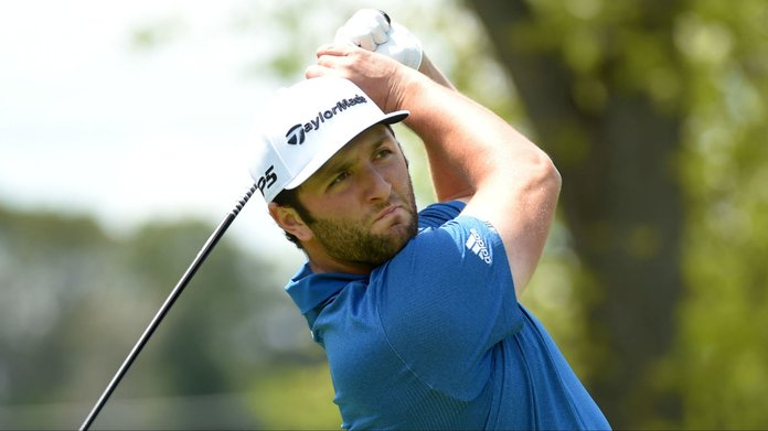 Jon Rahm's British Open Odds Cut But Wagers Keep Rolling In
