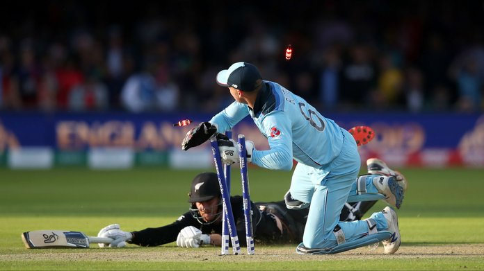Losing Bets on New Zealand at Cricket World Cup Get Refunded