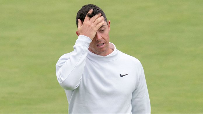 Why British Open Favorite Rory McIlroy Is Not Your Best Bet