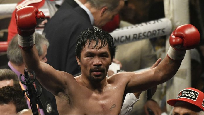 Manny Pacquiao vs Keith Thurman Betting Tips and Best Bets