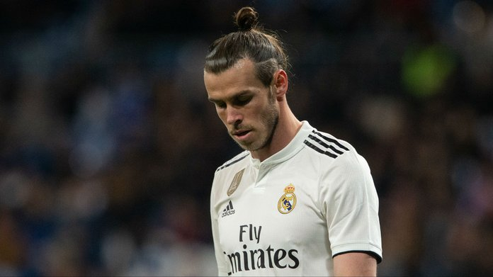 Where Will Real Madrid Outcast Gareth Bale Move To Next?