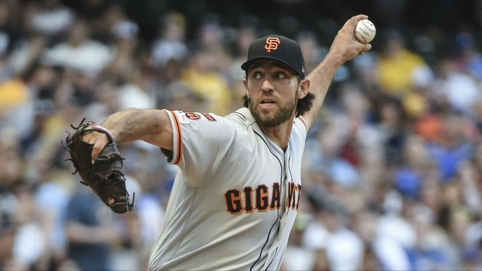 Does No Bumgarner Trade Deadline Deal Boost Giants' Odds?