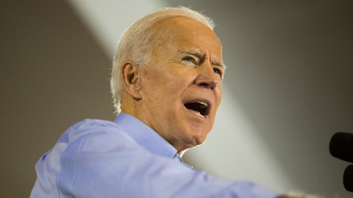 If You're Going to Bet on Joe Biden in 2020, Now is the Time