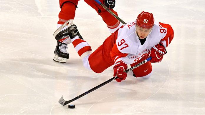 Nikita Gusev Trade Shortens NJ Devils' Stanley Cup Odds
