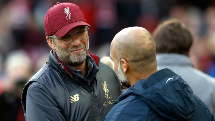 Wounded Liverpool's Premier League Title Odds Remain Strong