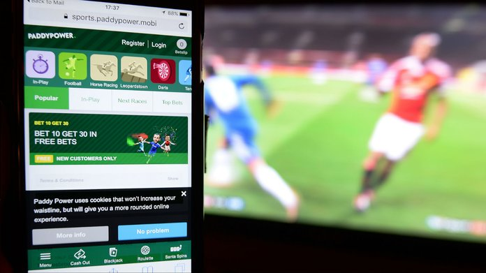 UK Whistle-To-Whistle Ban on Betting TV Ads Now in Place