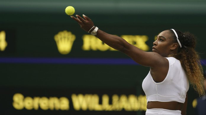 Serena Williams US Open Betting Trends Drawn from Rogers Cup