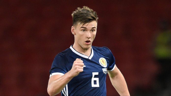 How Arsenal Defied The Odds To Sign Kieran Tierney
