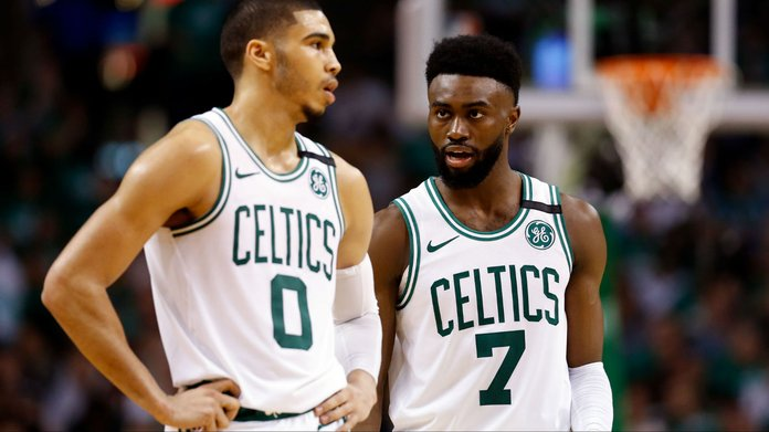 Why Celtics Bettors Should Be Watching FIBA World Cup 2019