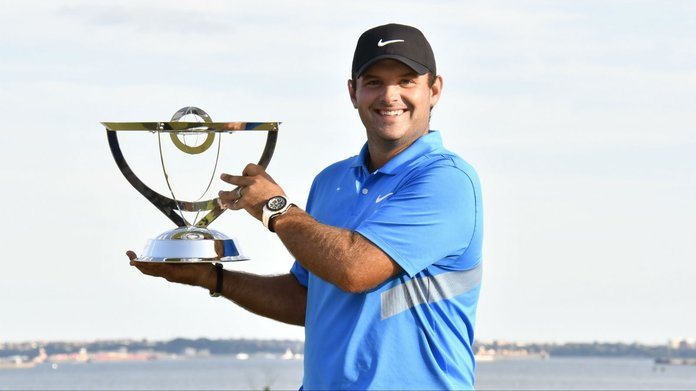Patrick Reed FedExCup Odds Tighten For Possible Value Bet