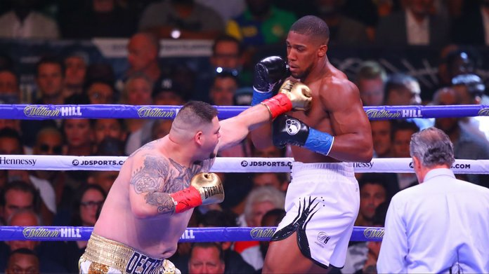 Why Anthony Joshua vs Andy Ruiz II Offers So Much Intrigue