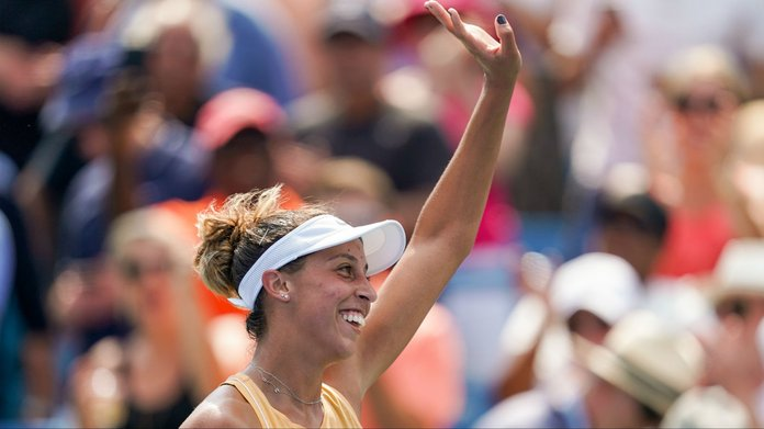 Madison Keys US Open Odds Shorten But Too Good To Pass Up