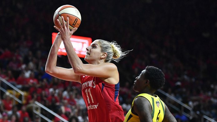 Washington Mystics Solid Value Bet For WNBA Championship