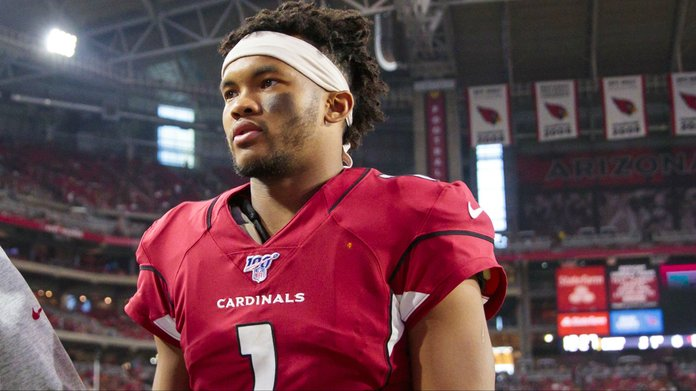 Kyler Murray Rookie of the Year Odds & Other Bets to Back
