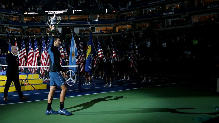 7 US Open 2019 Bets & Odds You Should Be Jumping on Now