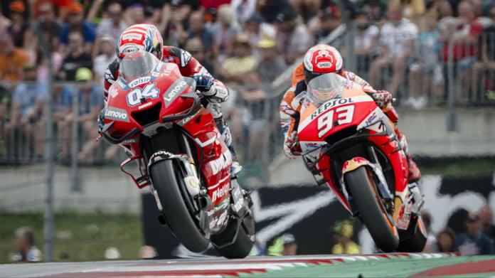 GoPro British MotoGP Betting Trends, Odds & Tips