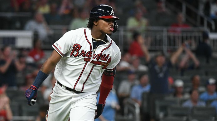 Ronald Acuna NL MVP Odds Enticing But Better Value Elsewhere
