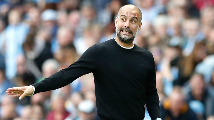 The Champions League is the One Manchester City Really Want