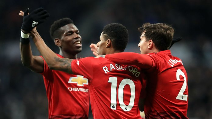 Odds Open On Who Will Take Manchester United's Next Penalty