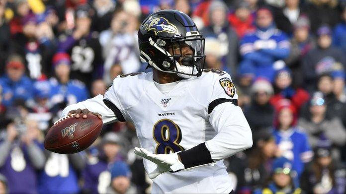 Thursday Night Football Betting Preview: Jets At Ravens