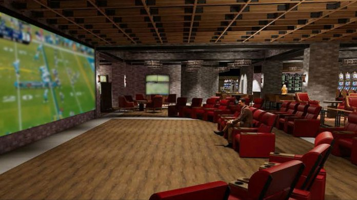Largest New York Sportsbook Opens at Casino Near Syracuse