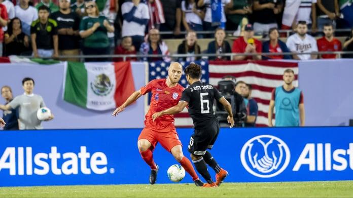 Why USA vs Mexico is No Ordinary International 'Friendly'
