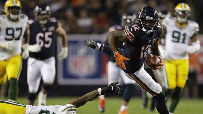 Sunday Night Football Betting Preview: Bears At LA Rams