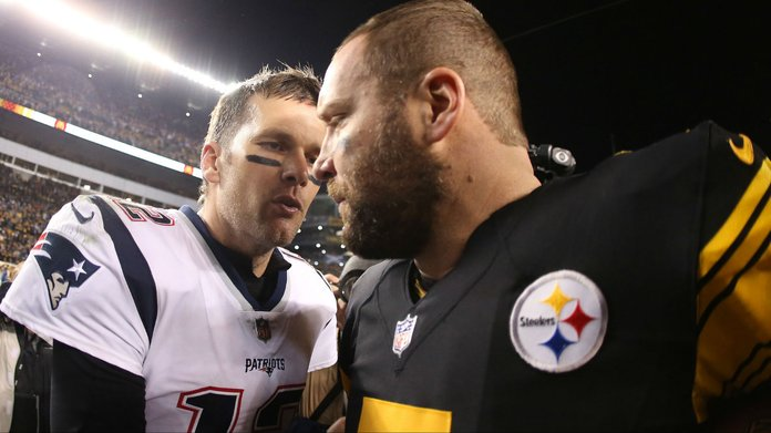6 Steelers-Patriots Prop Bets and Odds to Back on SNF